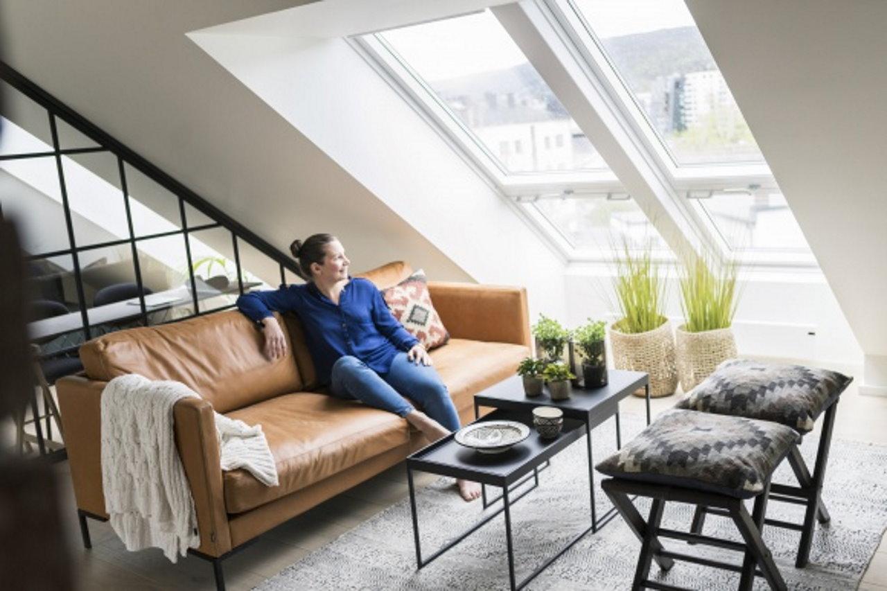 Wybór mieszkania