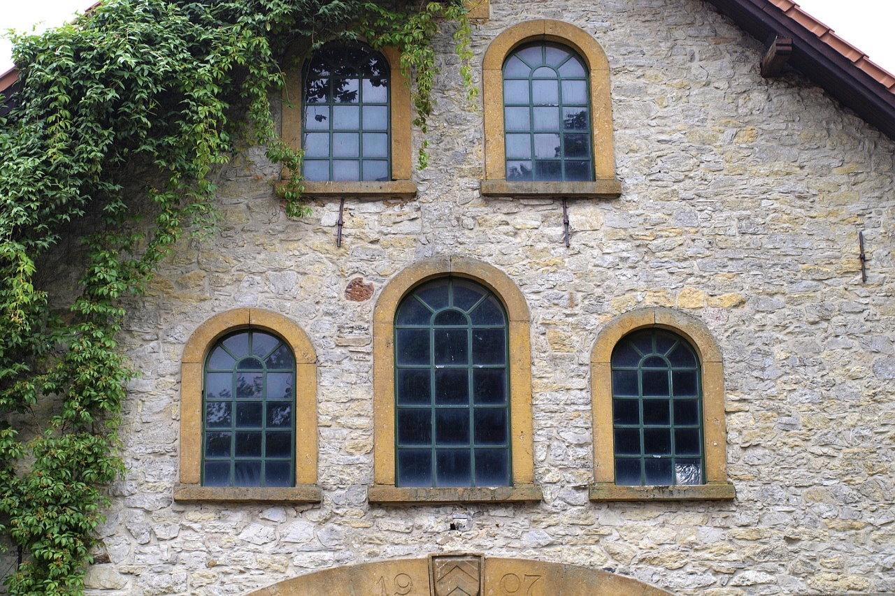 Zakup okien
