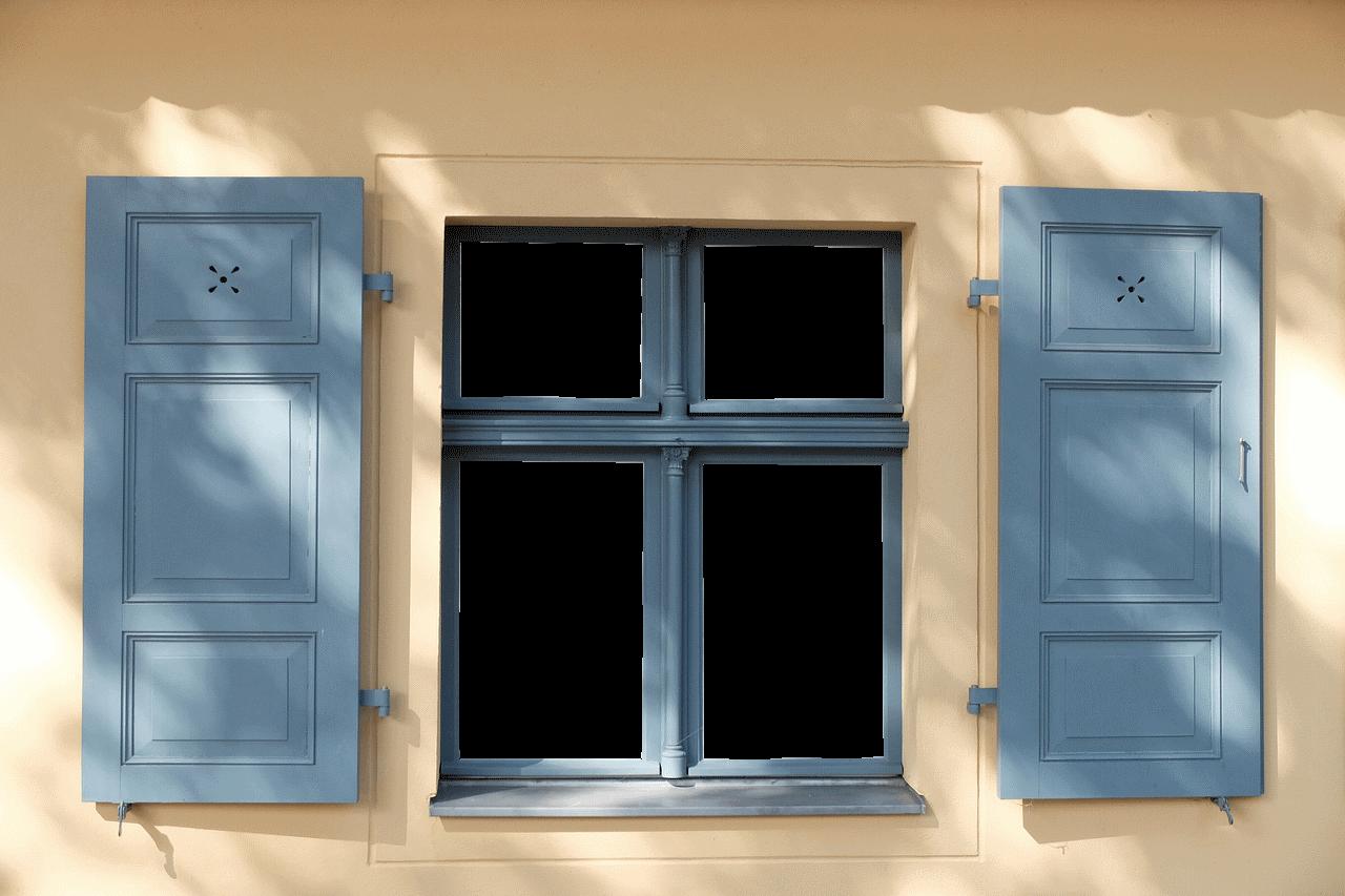 Wybór okna